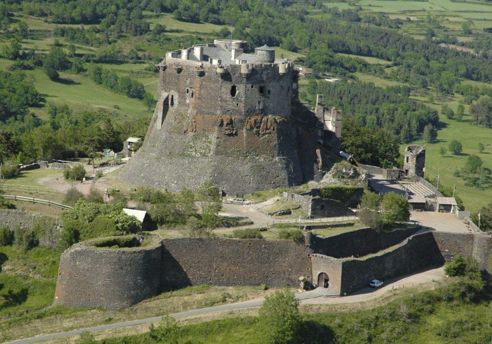 Château Murol 63